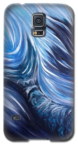 Si Serena Galaxy S5 Case