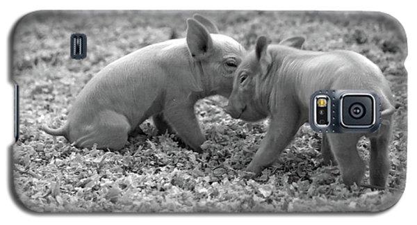 Siblings Galaxy S5 Case