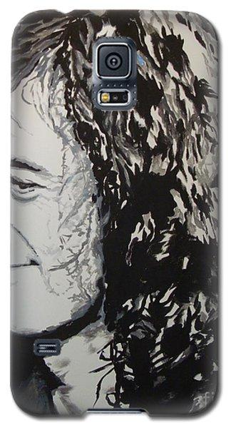 Sibly Galaxy S5 Case