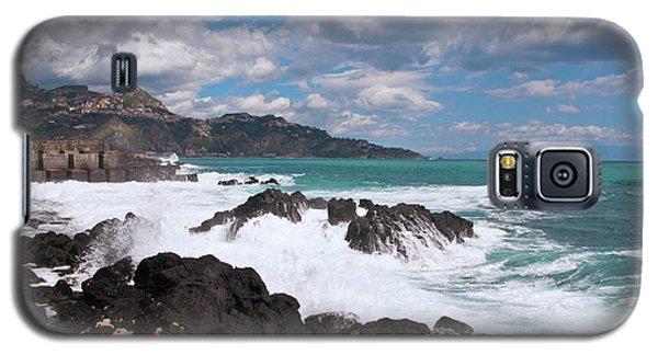 Sicilian Stormy Sound Galaxy S5 Case