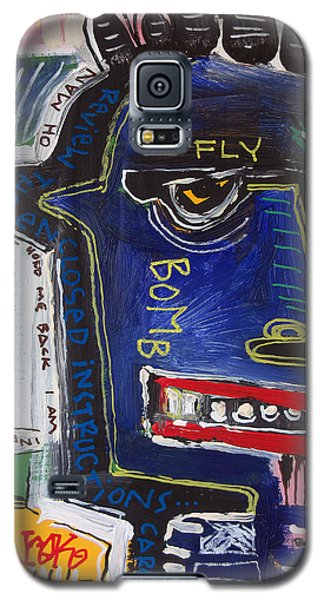 Sicko Galaxy S5 Case