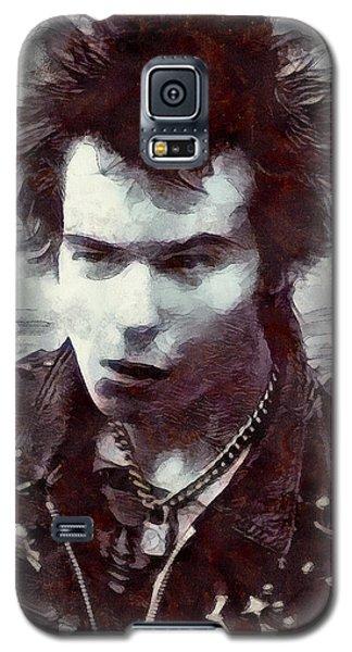 Sid Galaxy S5 Case