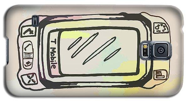 Sidekick Galaxy S5 Case