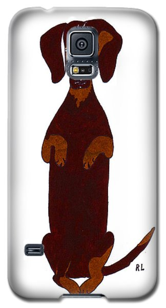 Sidney Galaxy S5 Case