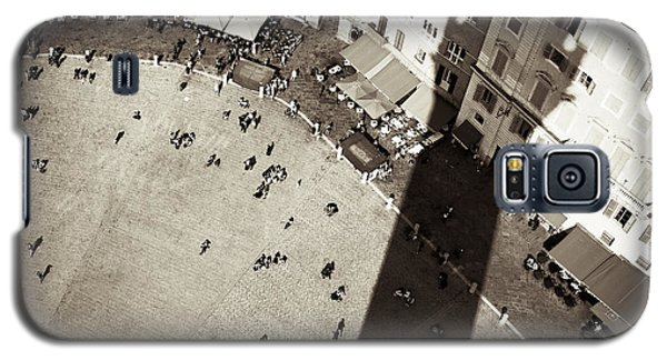Siena From Above Galaxy S5 Case