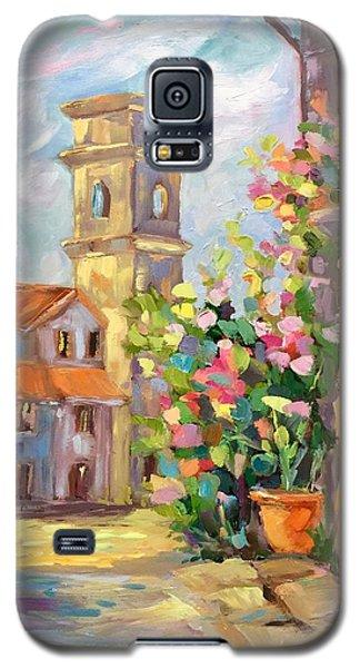 Siena Walk Galaxy S5 Case