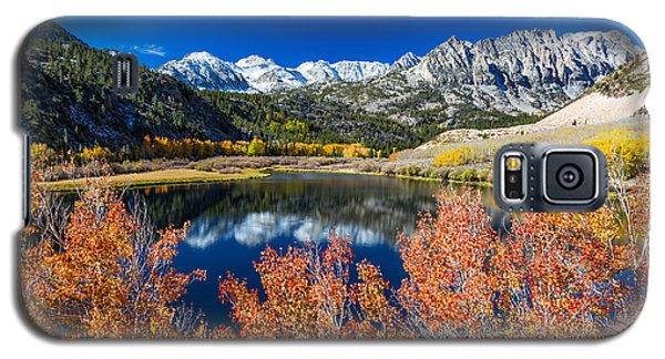 Sierra Foliage Galaxy S5 Case