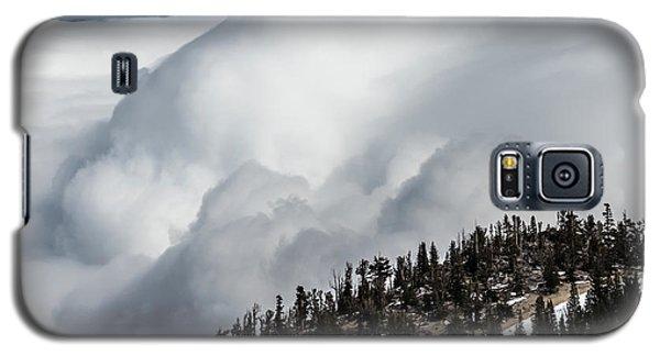 Sierra Stormclouds Galaxy S5 Case