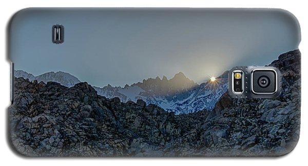 Sierra Sun Burst Galaxy S5 Case