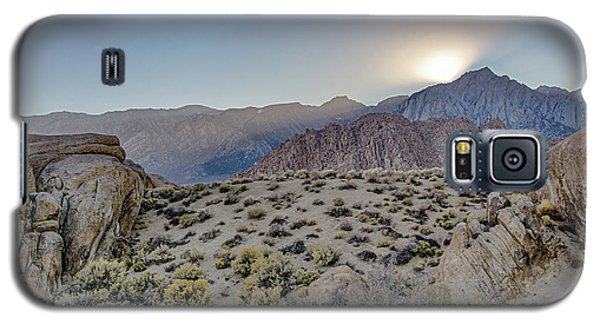 Sierra Sunrays Galaxy S5 Case