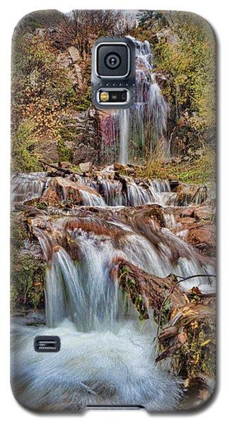 Sierra Waterfall Galaxy S5 Case
