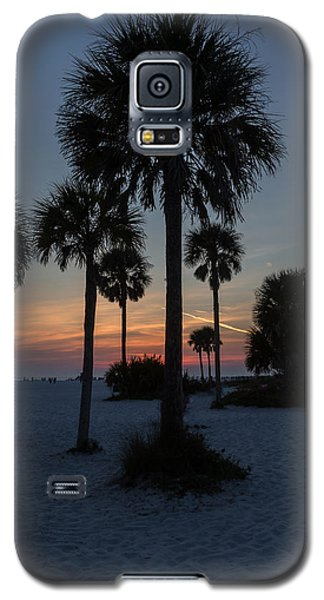 Siesta Beach Galaxy S5 Case