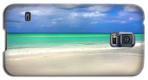 Siesta Key Beach Florida  Galaxy S5 Case