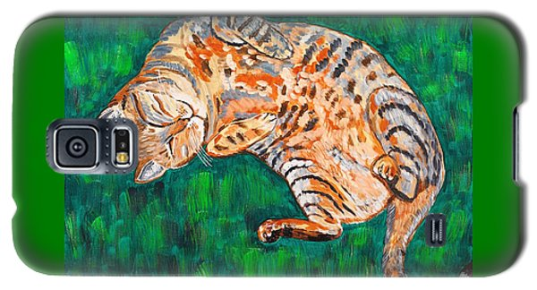 Siesta Galaxy S5 Case by Valerie Ornstein