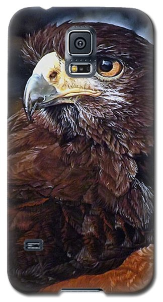 Sig The Harris Hawk Galaxy S5 Case