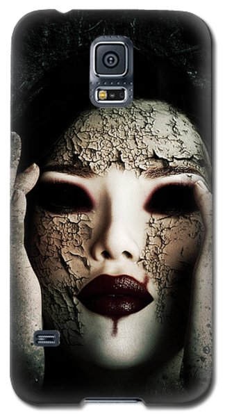 Sight Galaxy S5 Case