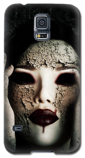 Sight Galaxy S5 Case