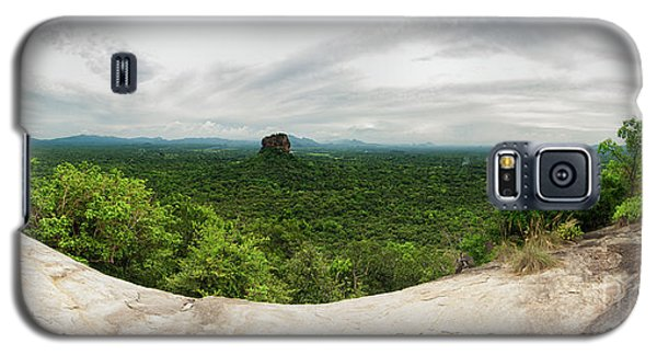 Sigiriya Panorama Galaxy S5 Case
