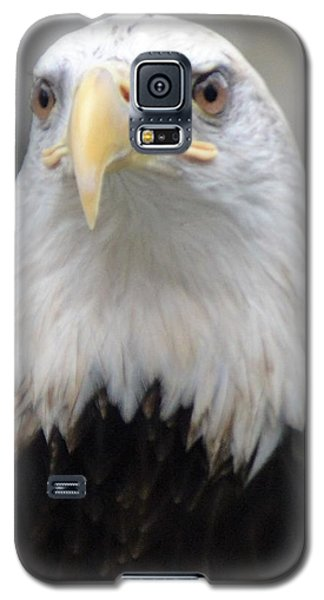 Sign Of Strength Galaxy S5 Case