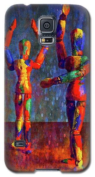 Signals Galaxy S5 Case
