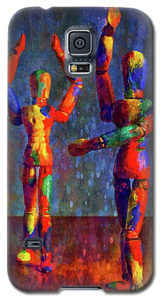 Signals Galaxy S5 Case