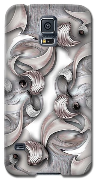 Significance And Shape Galaxy S5 Case