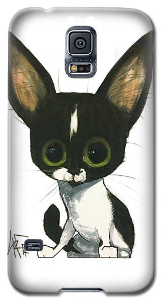 Signoriello 2217-1 Galaxy S5 Case