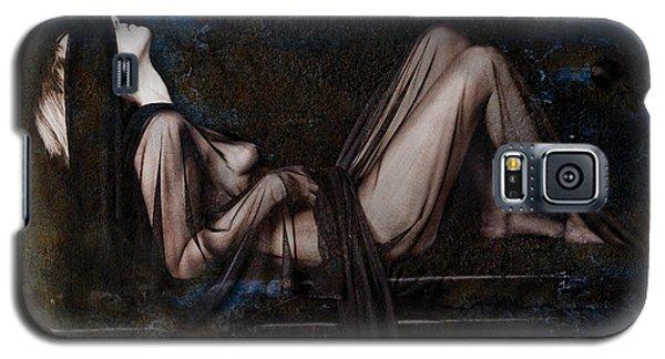 Silence Galaxy S5 Case