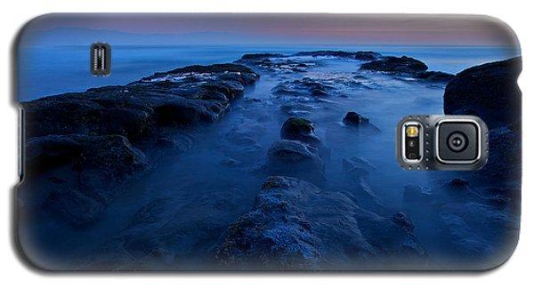 Silence Galaxy S5 Case by Evgeny Vasenev