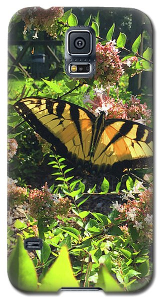 Silence Of Nature Galaxy S5 Case