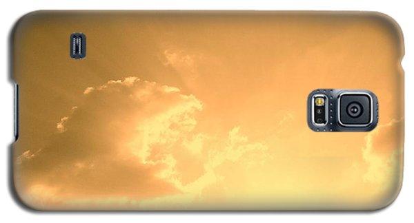 Galaxy S5 Case - Silence by Orphelia Aristal