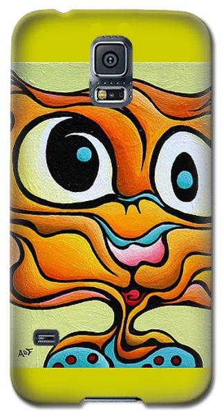 Silent Bob Galaxy S5 Case