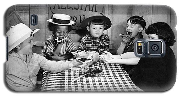 Little Rascals Galaxy S5 Case