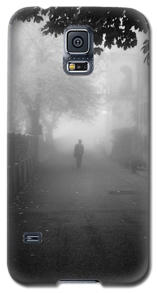 Silent Hill Galaxy S5 Case