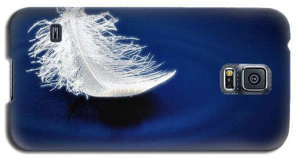 Silent Impact Galaxy S5 Case
