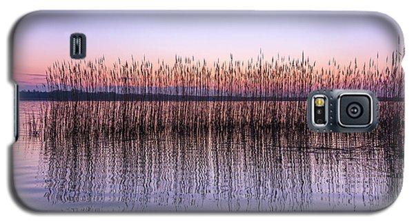 Silent Noise Galaxy S5 Case
