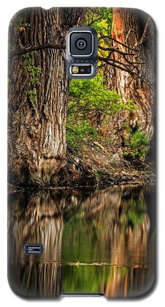 Silent River Galaxy S5 Case