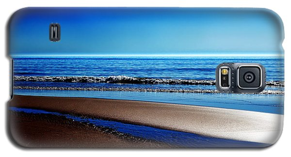 Silent Sylt Galaxy S5 Case