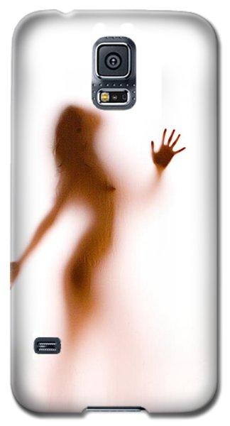 Silhouette 27 Galaxy S5 Case