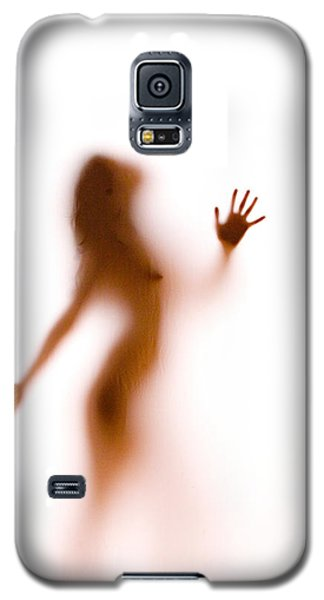 Silhouette 27 Galaxy S5 Case