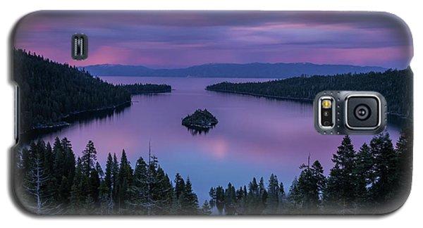 Silk By Mike Breshears Galaxy S5 Case