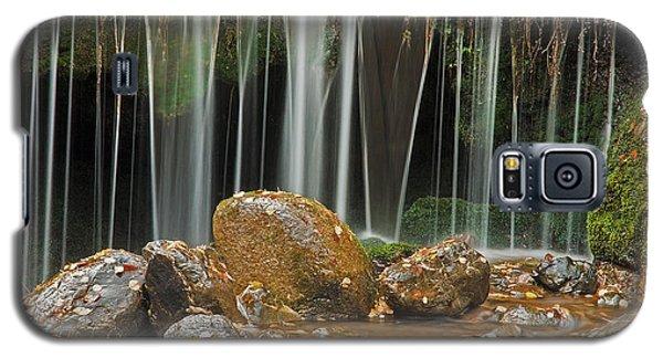 Silky Falls Galaxy S5 Case