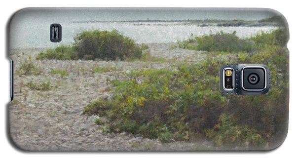 Silver Shoreline Westport Ma Galaxy S5 Case