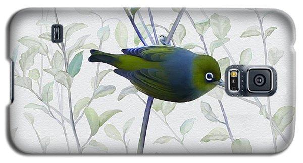 Silvereye Galaxy S5 Case