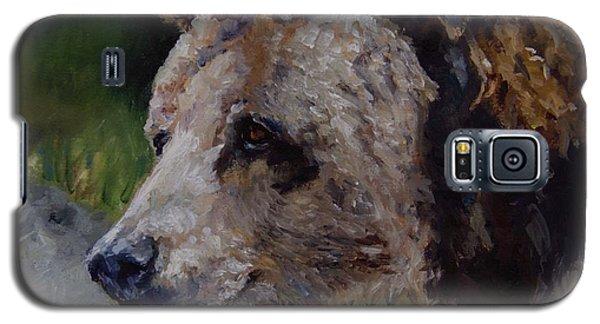 Silvertip Galaxy S5 Case