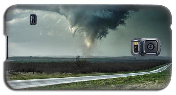 Silverton Texas Tornado 2 Galaxy S5 Case