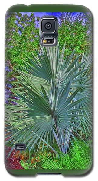 Silvery Bismark Galaxy S5 Case