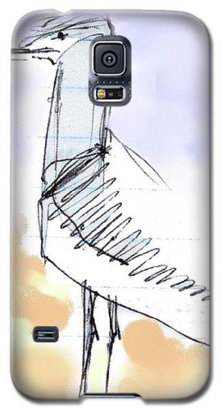 Simon Galaxy S5 Case