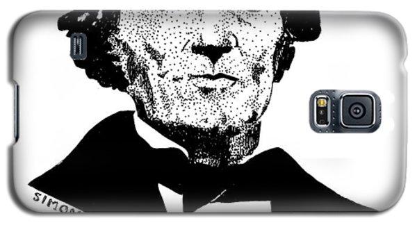 Simon Plamondon Galaxy S5 Case
