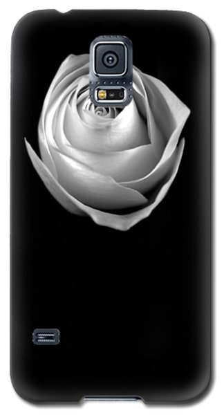 Galaxy S5 Case featuring the photograph Simple Elegance by Elsa Marie Santoro